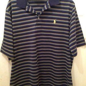 Polo Ralph Lauren Golf shirt size Large